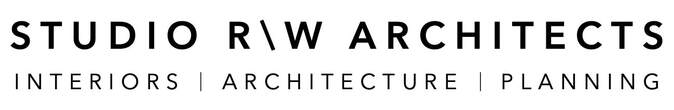 STUDIO R\W ARCHITECTS